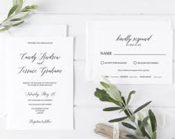 wedding announcement template nothing fancy just wedding announcement template
