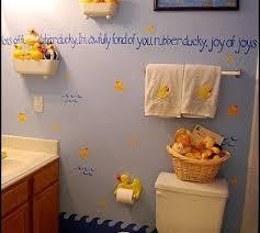 Fascinating Rubber Duck Bathroom Set fice And Bedroom In Duckie