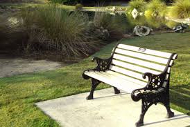 Bench Locations Price Of Villages Memorial Benches Could Be Seeing A Steep
