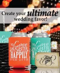 totally wedding koozies coupon code 15 wedding koozies for the offbeat wedpics the 1
