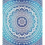 hippie tapestries home décor home kitchen