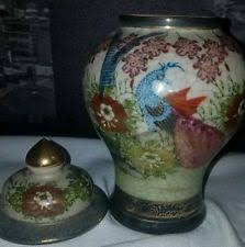 Ginger Jar Vase Japanese Ginger Jar Vases U0026 Jars Ebay