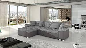 European Sofa Bed Amazon Com Giulia European Sectional Sleeper Pull Out Sofa Bed
