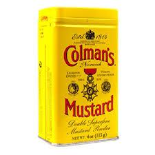 coleman s mustard colman s mustard powder churchill s imports store