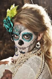 Sugar Skull Halloween Makeup 145 Best Dia De Los Muertos Images On Pinterest Sugar Skull