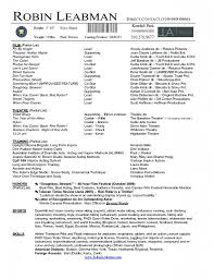 acting resume template for microsoft word actor resume template microsoft word free resume templates