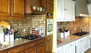 deco cuisine rustique refaire sa cuisine rustique en moderne changer sa cuisine changer