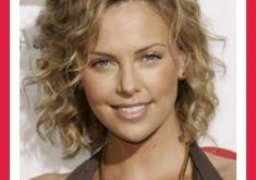 chemo curl hairstyle loose curls hairstyle for medium hair best hairstyles