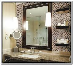 Bathroom Vanity Backsplash by Bathroom Vanity Backsplash Ideas Home Design Ideas