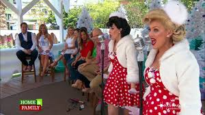 the beverly belles rockin u0027 around the christmas tree home