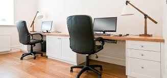 Office Desk Au Home Office Fitout Design Melbourne Spaceworks