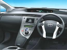 lexus rx400h dashboard toyota prius hybrid recalled in india autocolumn
