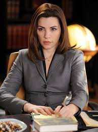 goodwife hair styles julianna margulies cheers good wife emmy fortunes jeers snubs