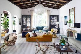 modern chic moroccan style amazing design for less living room