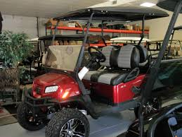 sales and service golf carts dealer for club car golf carts