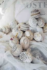 485 best christmas ornaments images on pinterest christmas