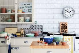 retro kitchen ideas retro kitchen ideas with cabinet and white wall 783 baytownkitchen