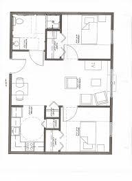 apartments floor plans 2 bedrooms 2 bedroom apartments floor plans photos and video
