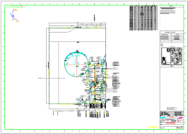 drawing template configuration for smartplant 3d