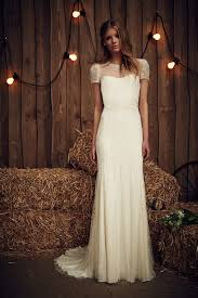 what are the best wedding dresses for petite brides the best