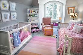 babyzimmer rosa 60 ideen für babyzimmer gestaltung möbel und deko wählen