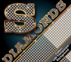 diamond pattern overlay photoshop download how to create a quick sparkling diamonds text effect in adobe photoshop