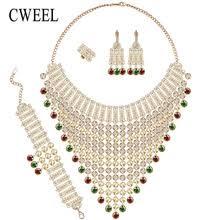 wedding jewellery sets gold popular gold wedding jewellery set indian buy cheap gold wedding