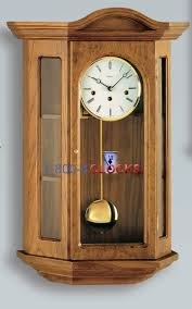 Barwick Grandfather Clock Curio Cabinet Howard Miller Lerose Grandfatherlock Hrurioabinet