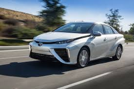lexus hydrogen car price toyota to sell 30 000 hydrogen fuel cell cars annually by 2020