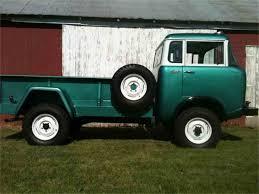 jeep forward control van 1964 jeep fc 170 for sale classiccars com cc 787509