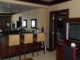 Hotel Rooms With Living Rooms by Bar Area In Suite Living Room Picture Of Silver Reef Hotel
