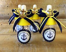 nautical baby shower favors nautical baby shower favors etsy