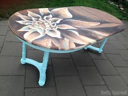 old dining table for sale woman finds old dining table at garage sale look how stunning it