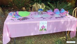 miss o u0027s 5th birthday princess ball u2013 part i the decor