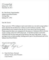 letters format sample how to cc in a letter resignation letter from teaching job formal