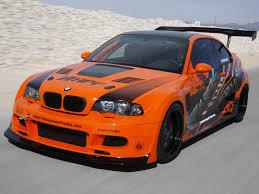 Bmw M3 Turbo - hpf m3 based on bmw m3 e46 2009 mad 4 wheels