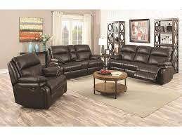 happy leather company 1286 power reclining sofa with soft pillow