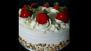pastel de tres leches decoracion youtube