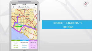 Map My Walk Route Planner by Copilot Gps Free Offline Maps Directions U0026 Route Planner Youtube