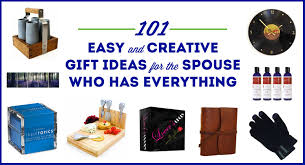 101 easy and creative christmas gift ideas one extraordinary