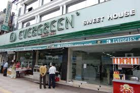 first hand experience evergreen sweet house in green park