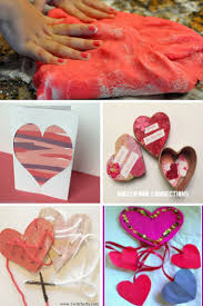 diy valentine crafts for toddlers do it your self