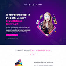lead capture landing page templates from leadpages