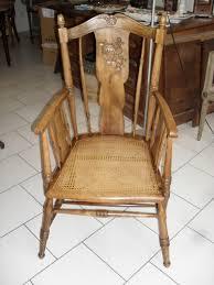 fauteuil ancien style anglais cannage tous sièges fait main à l u0027atelier le blog de jadis