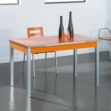 table en verre cuisine table cuisine en verre trendy table de cuisine en verre vera table