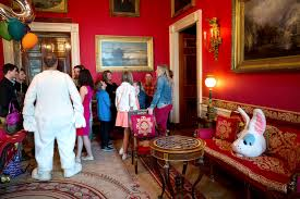 in pictures the white house easter egg roll whitehouse gov