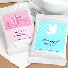baptism favors baby christening edible favors