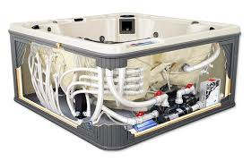 waterway tub pump replacement options canada