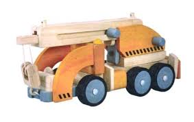 Plan Toys Parking Garage Reviews by Plantoys Crane By Plan Toys Its Cheaper At Mookla Toys And