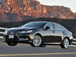 lexus es 350 reviews 2015 picking up the stylish lexus es 350 sedan for your ride